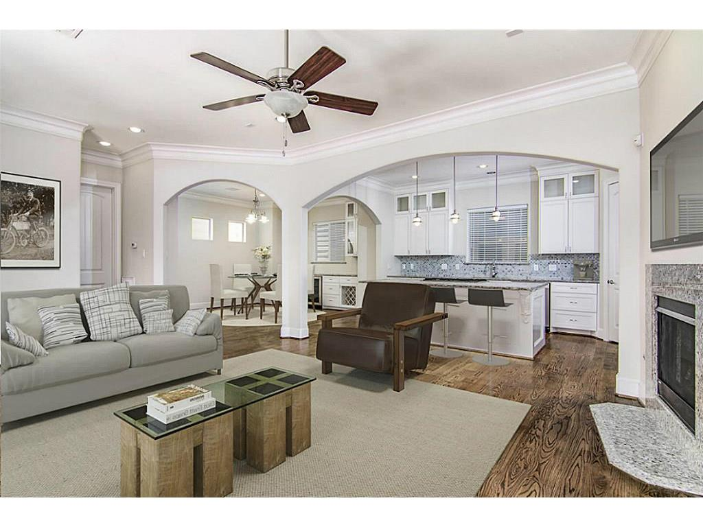 fantastic Dayton, TX virtual staging